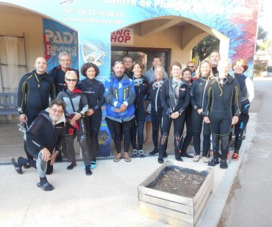 ashgp club de plongee paris 19 voyage corse