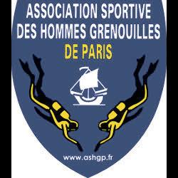 ASHGP - Association Sportive des Hommes Grenouilles de Paris