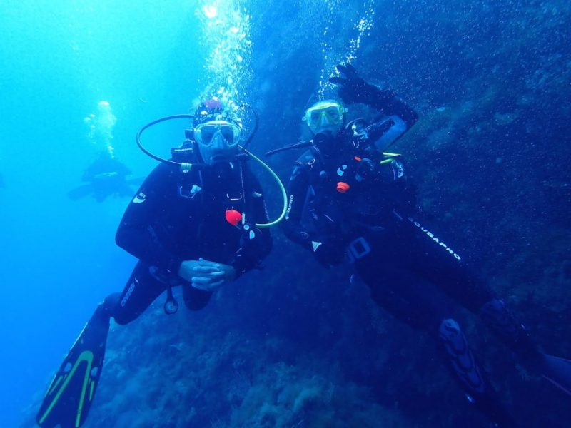 ashgp club de plongee paris 19 voyage lavandou 2019 29