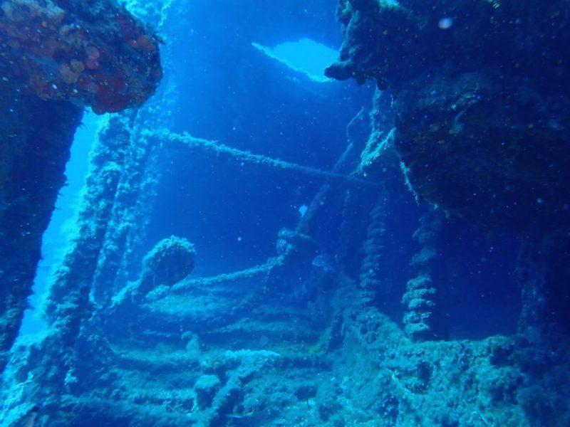 ashgp club de plongee paris 19 voyage lavandou 2019 33