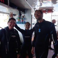 ashgp club de plongee paris 19 voyage lavandou 2019 6